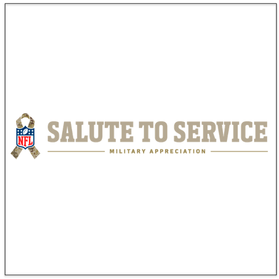 Salute to Service Military Appreciation
